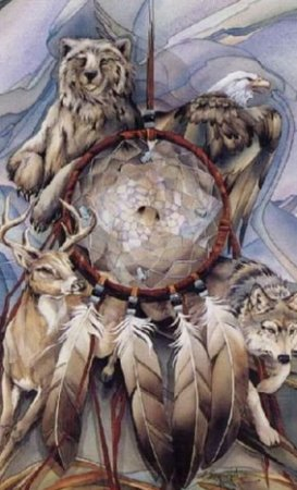Dreamcatcher - Ловец сновидений