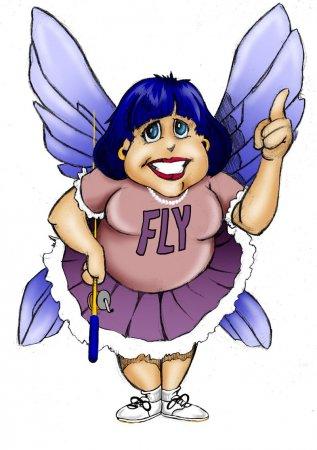 Flylady - уборка в удовольствие!