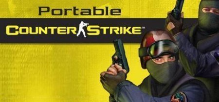 Portable Counter-Strike v1.6
