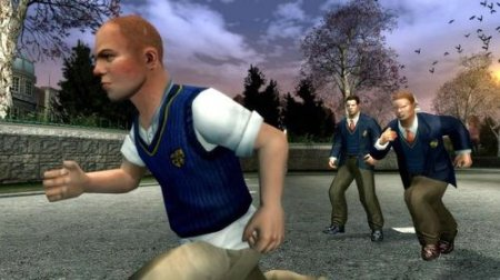 Чит коды к игре Bully Scholarship Edition