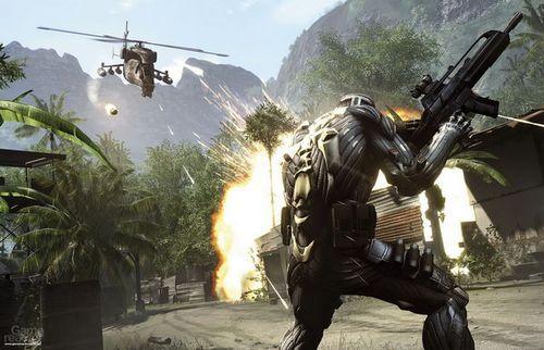 скачать читы на Crysis Warhead - фото 9