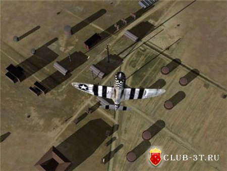 Трейнер к игре WarBirds Dogfights