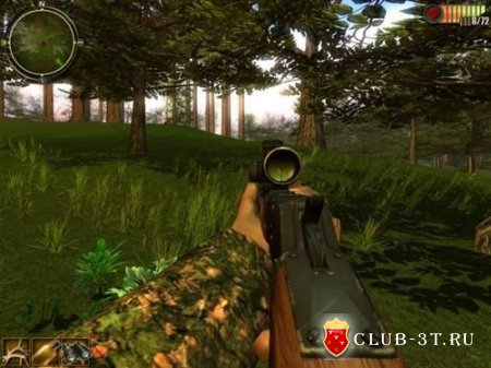 Трейнер к игре Hunting Unlimited 2011