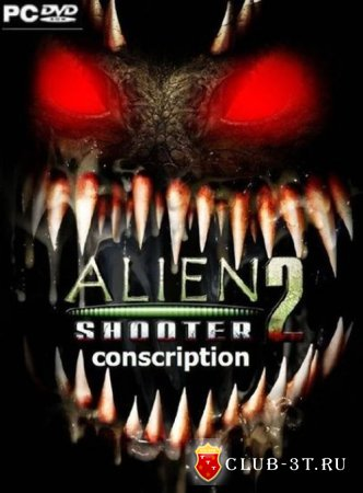 Трейнер к игре Alien Shooter 2  Conscription
