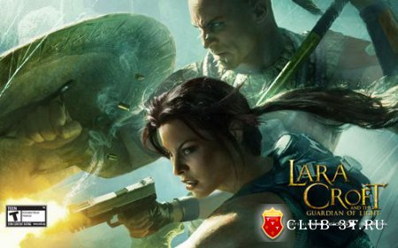 Трейнер к игре Lara Croft and the Guardian of Light