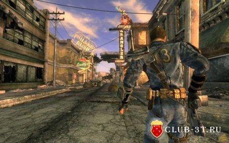 Чит коды к игре Fallout New Vegas