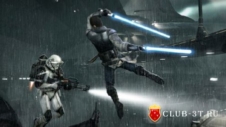 Чит коды к игре Star Wars The Force Unleashed 2