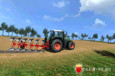Трейнер к игре  Farming Simulator 2011