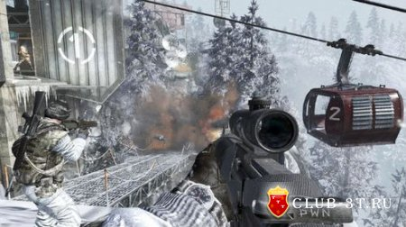 Чит коды к игре Call of Duty - BlackOps