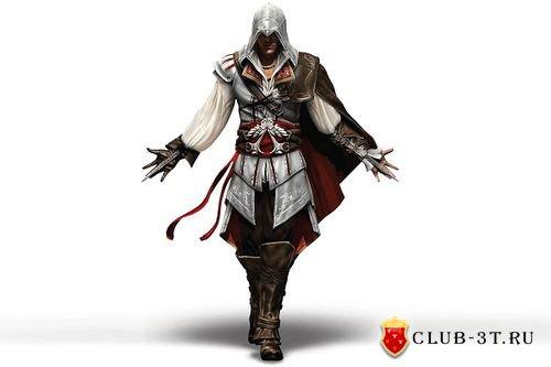 Код на игру assassins creed brotherhood