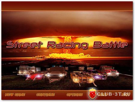 ������� � ���� Street Racing Battle