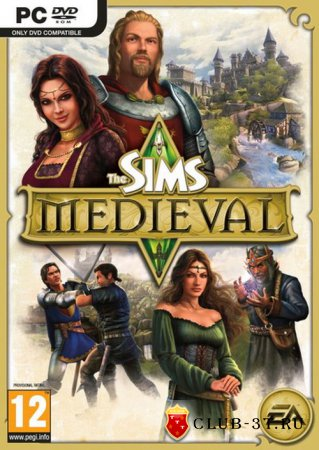 ��� ���� � ���� The Sims Medieval