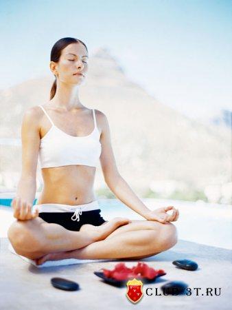 Йога - путь к гармонии