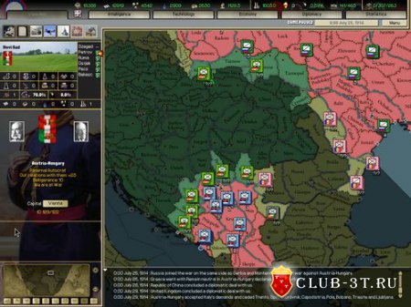 ������� � ���� Darkest Hour A Hearts of Iron Game