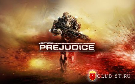 Трейнер к игре Section 8 Prejudice