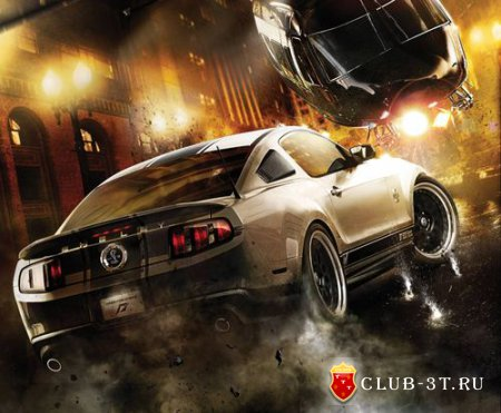 Трейнер к игре Need for Speed The Run