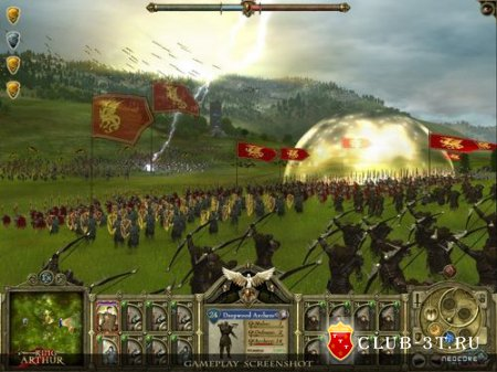 Трейнер к игре King Arthur 2 The Role-Playing Wargame