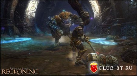 Трейнер к игре Kingdoms of Amalur Reckoning