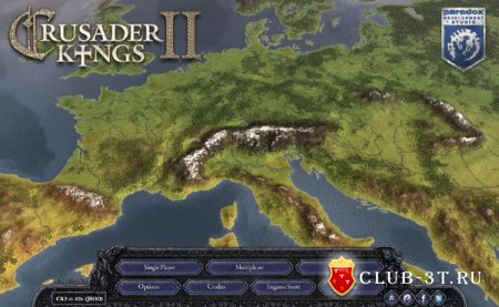 Трейнер к игре Crusader Kings 2