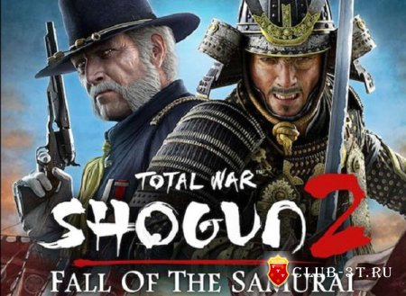 Трейнер к игре Total War Shogun 2 Fall of the Samurai (Total War Shogun 2 Закат самураев)