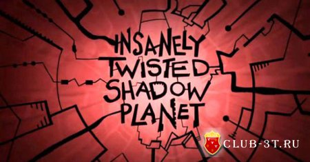 Трейнер к игре Insanely Twisted Shadow Planet