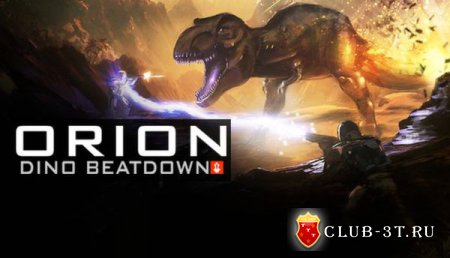 Трейнер к игре ORION Dino Beatdown