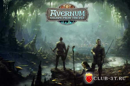 Чит коды к игре Avernum Escape from the Pit