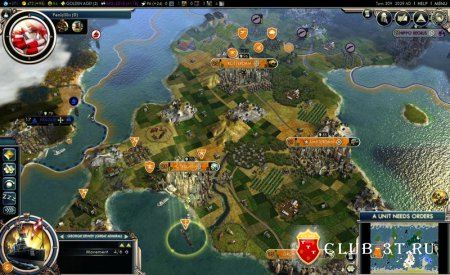 Sid Meier's Civilization 5  Gods & Kings