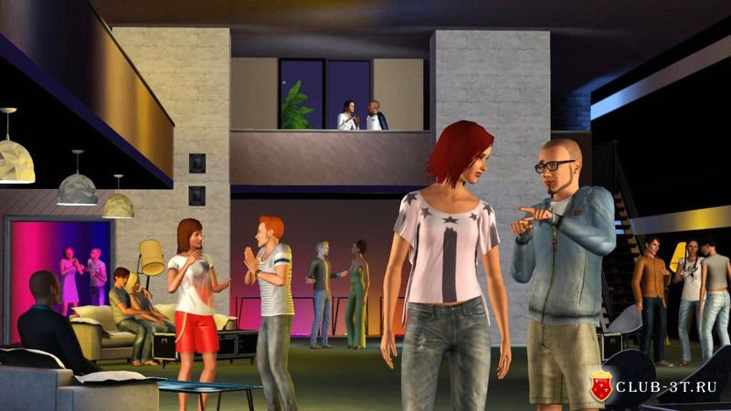The sims 3 базовая величина - 882a4