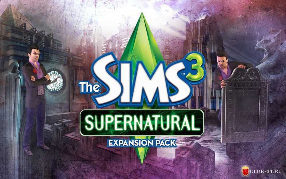 Crack К Игре Sims 3