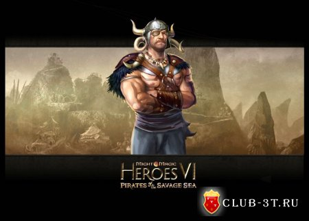 Трейнер к игре Might & Magic Heroes VI  Pirates of the Savage Sea