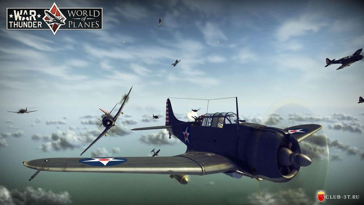 что лучше war thunder или world of planes