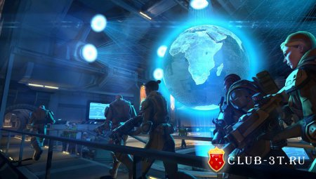 Чит коды к игре XCOM: Enemy Unknown