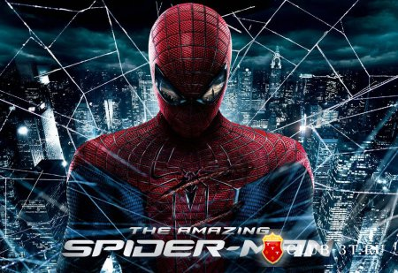 Трейнер к игре The Amazing Spider-Man