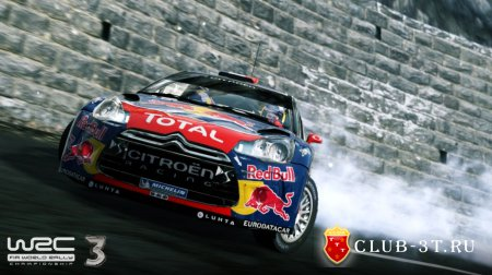 Трейнер к игре WRC 3: FIA World Rally Championship 2012
