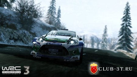 Чит коды к игре WRC 3: FIA World Rally Championship 2012