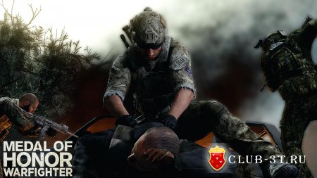 ������� � ���� Medal of Honor Warfighter