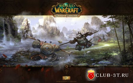 Трейнер к игре World of Warcraft: Mists of Pandaria