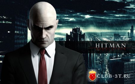 Чит коды к игре Hitman: Absolution