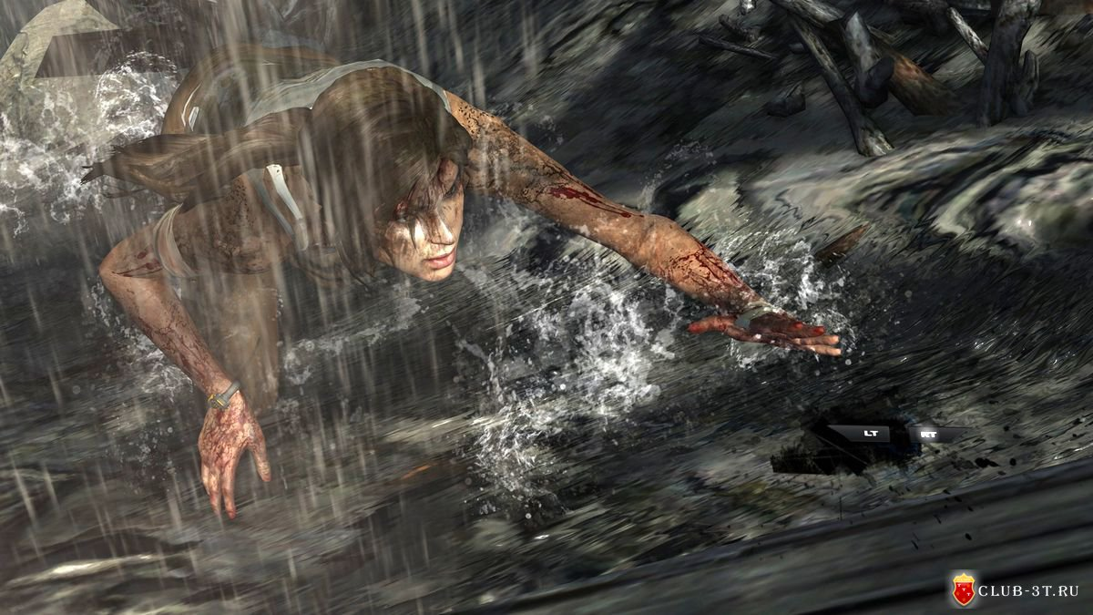 Trainer of tomb raider 2013 to make  erotic film