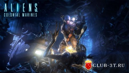 Чит коды к игре Aliens: Colonial Marines
