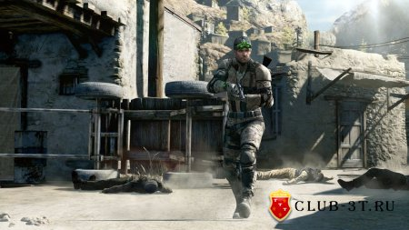 Чит коды к игре Tom Clancy's Splinter Cell: Blacklist