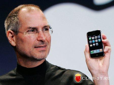 Стив Джобс – секреты успеха