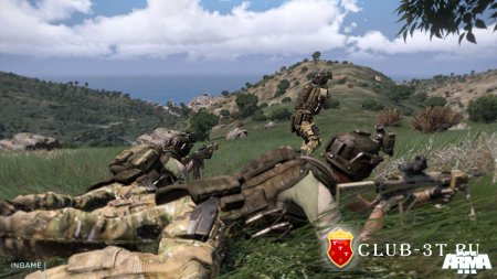 Screens Zimmer 6 angezeig: arma iii trainer