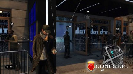�������� ���� Watch Dogs