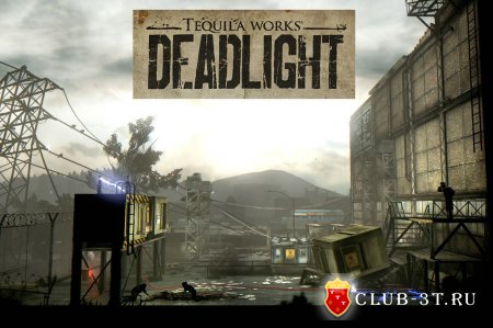 Трейнер к игре Deadlight