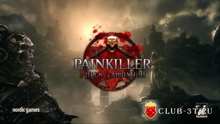 Трейнер к игре Painkiller Hell & Damnation