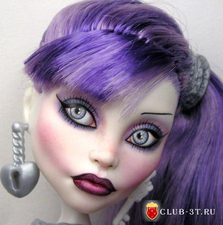 Кукла OOAK - единственная в своем роде