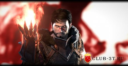 ������� � ���� Dragon Age 3 Inquisition