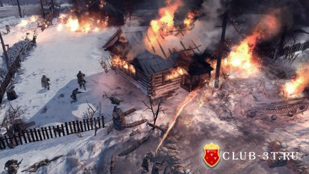 ��� ���� � ���� Company of Heroes 2